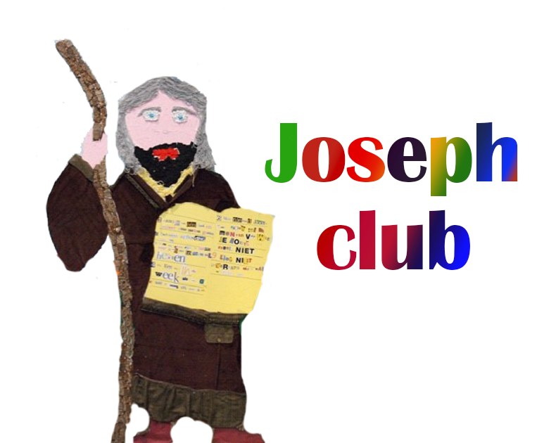 Start sponsoractie Josephclub