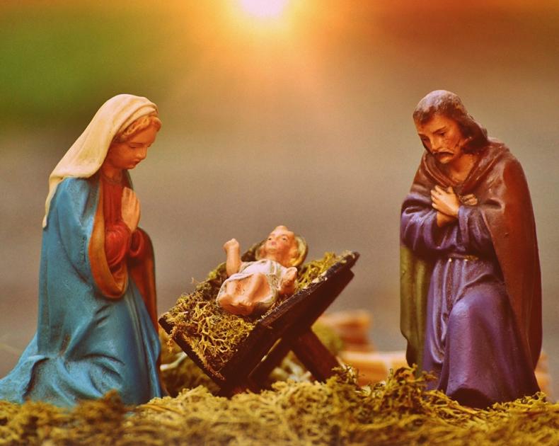 Kerstival in het Catharijneconvent