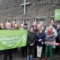 Groene Catharinakerk luidt de noodklok voor het klimaat