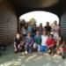 Jongeren naar Taizé
