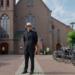 Afscheid kapelaan Karel Donders in Barneveld