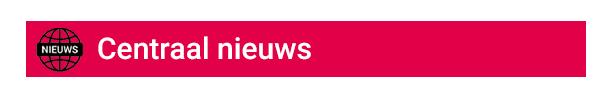 Centraal-nieuws