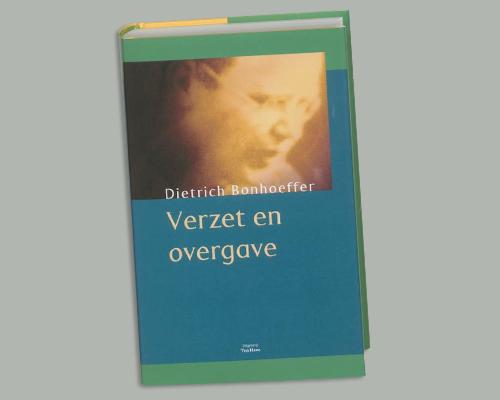 Leesgroep rond Dietrich Bonhoeffer