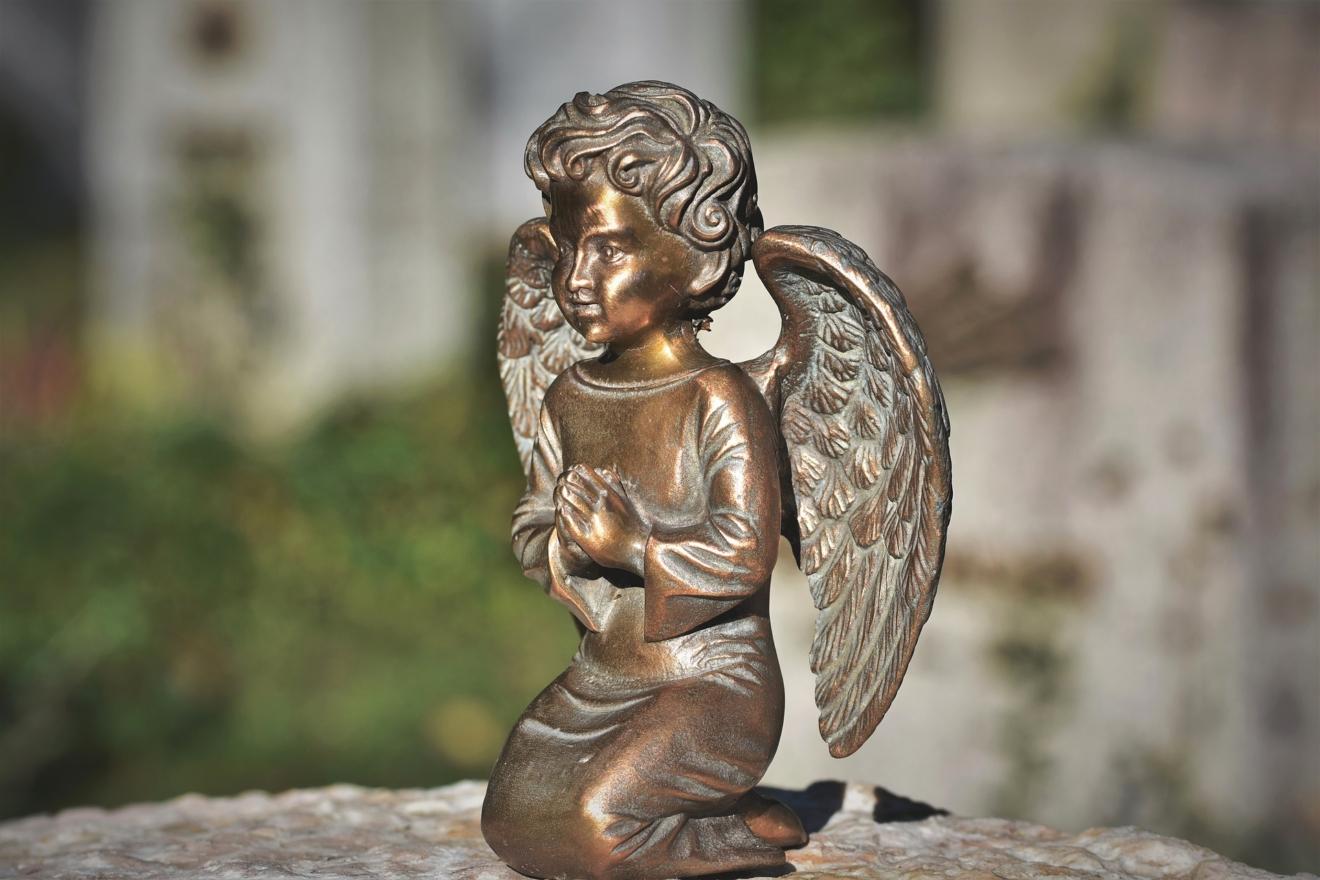 Het Engelenproject 2019