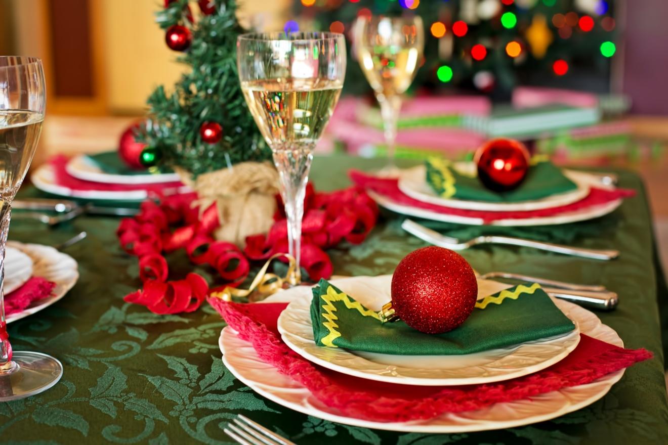 Oproep: Kerst vieren doe je samen