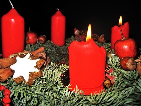 Oecumenische Adventsviering Woudenberg