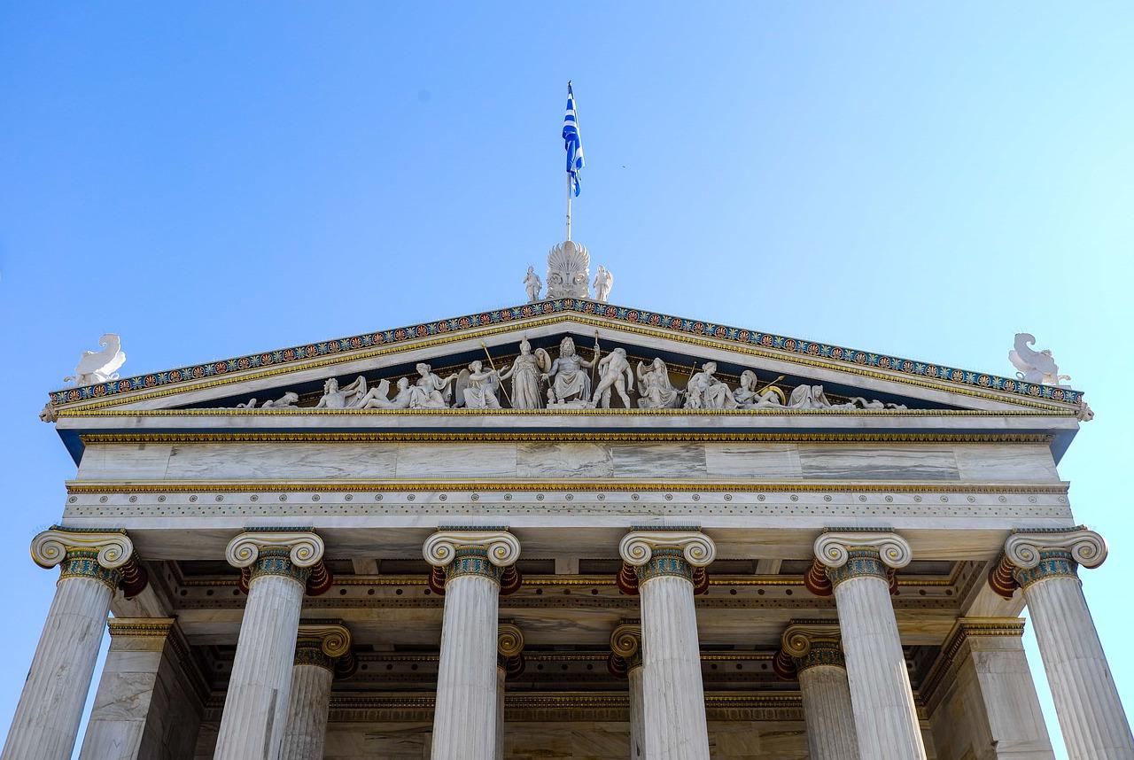 Voorlichtingsavond bedevaart Griekenland