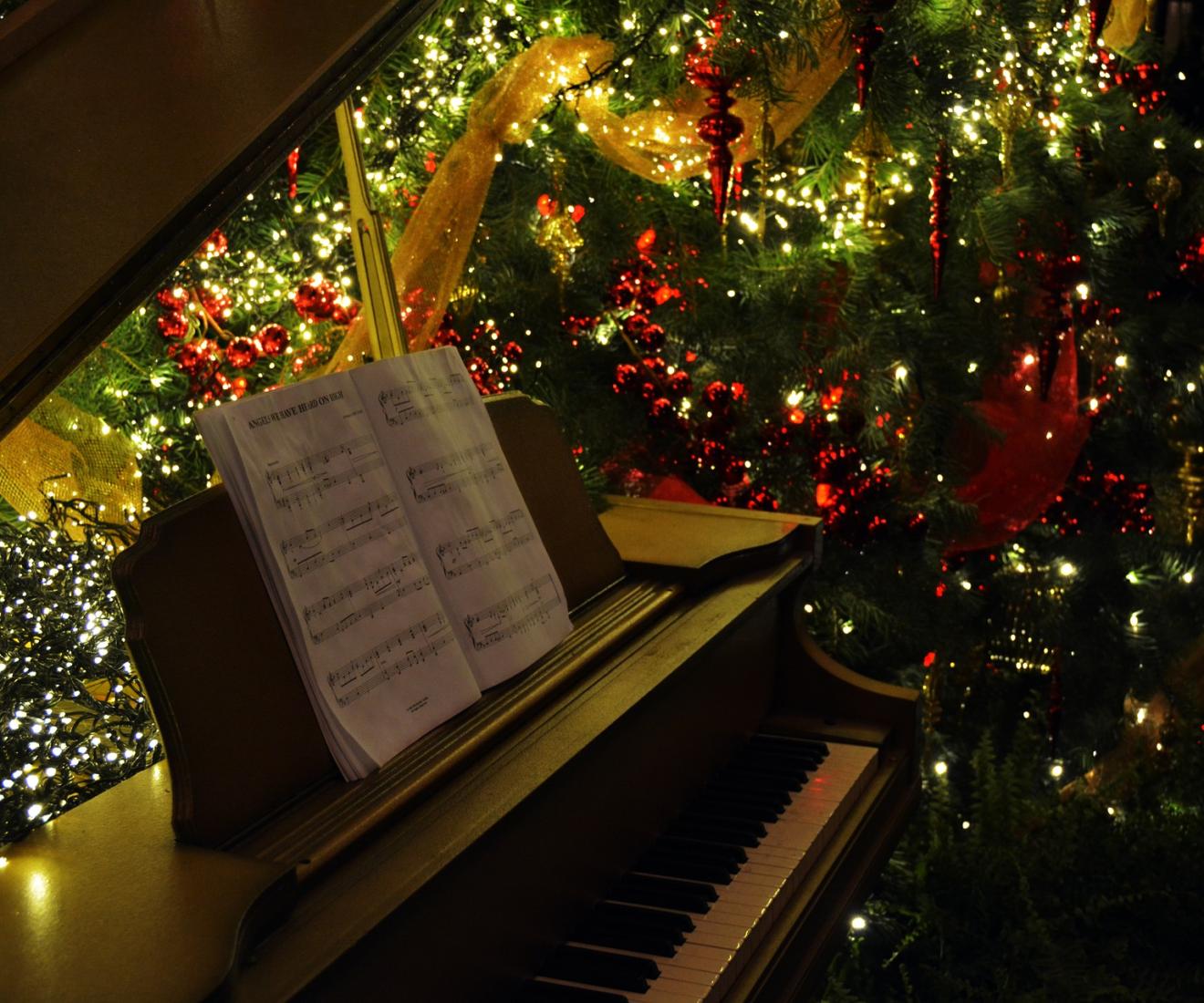 Kerstsamenzang