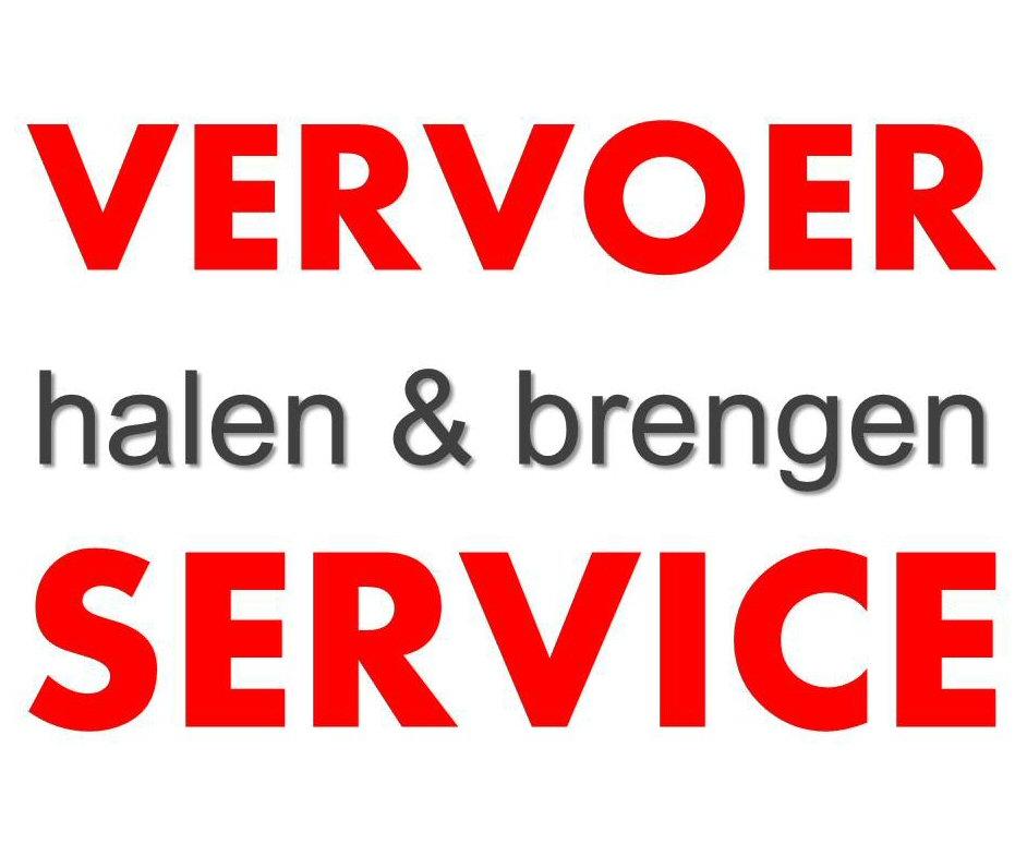 Ophaal- en brengservice H. Catharinakerk Woudenberg