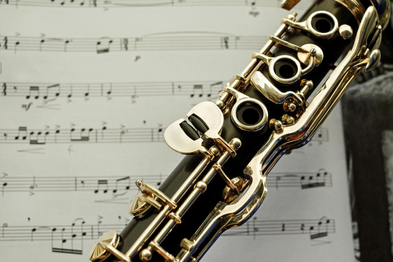 Muziek in de Theresiakerk