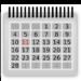 Veertigdagenkalender