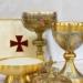 Eucharistieviering 4 juli met pastoor Harrold Zemann