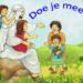 Palmpasen: online kinderwoorddienst op zondag 5 april