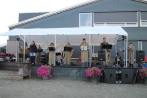 Hagenpreek muziek