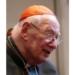 Adrianus kardinaal Simonis overleden