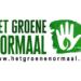 Het Groene Normaal, manifest