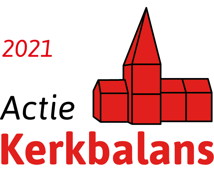 """Actie Kerkbalans 2021: """"Geef vandaag voor de kerk van morgen"""""""