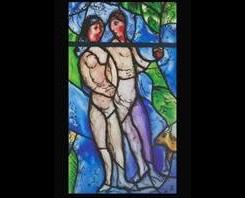 Meditatief: De Bijbelse kleuren van Chagall
