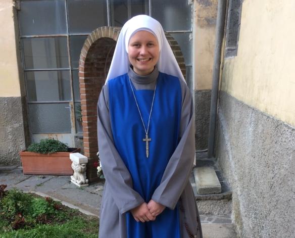 Novice Maria Stella Caeli