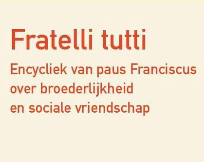 Gesprekshandleiding Fratelli Tutti
