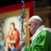 Boodschap Paus over geloof, hoop en liefde in de 40-dagentijd