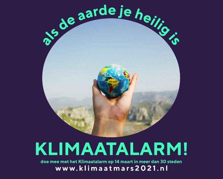 Klimaatalarm