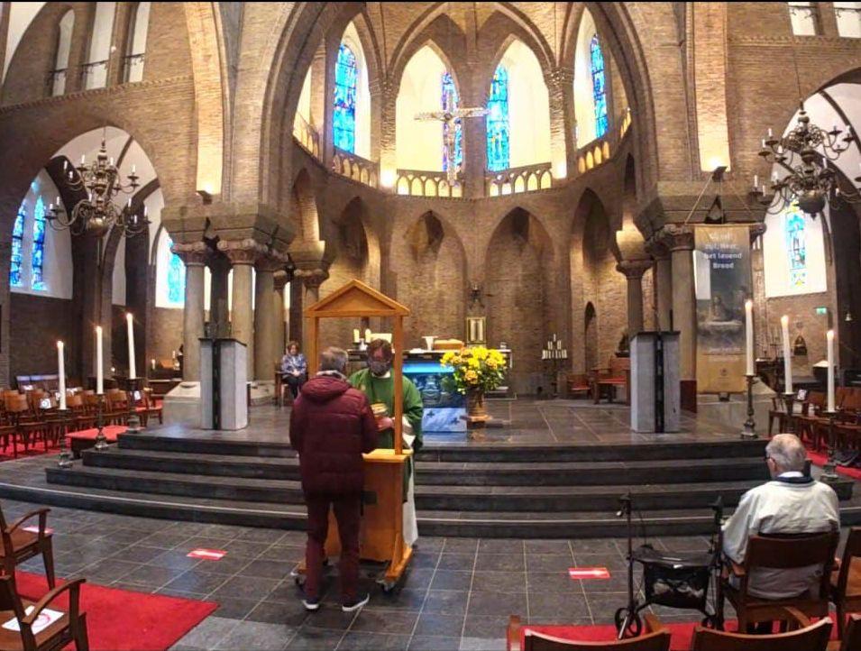 St. Josephkerk gaat weer open